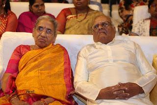Shatamanam Bhavathi Audio Launch Stills  0151.JPG