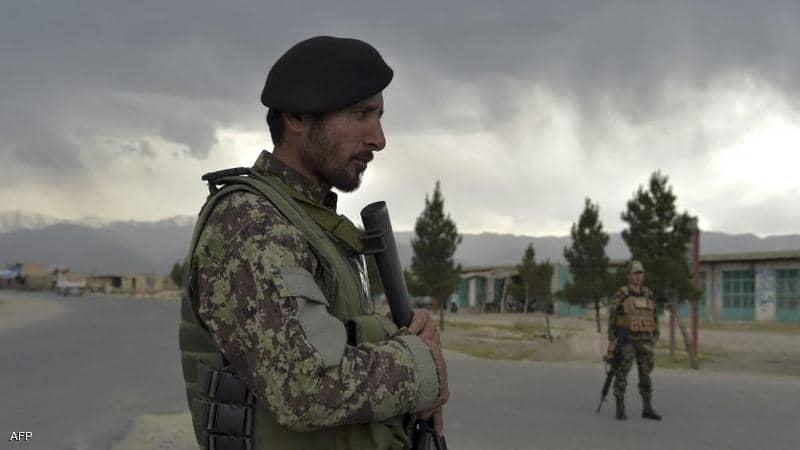 البنتاغون يدرس تنفيذ ضربات لمنع سقوط كابول عقب الانسحاب