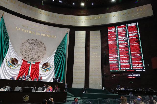 Aprueba la Cámara de Diputados elevar a rango constitucional las lenguas indígenas