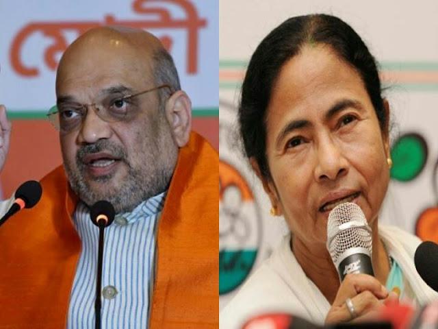 पश्चिम बंगाल चुनाव 2021 ओपिनियन पोल (West Bengal Election 2021 Opinion Poll)