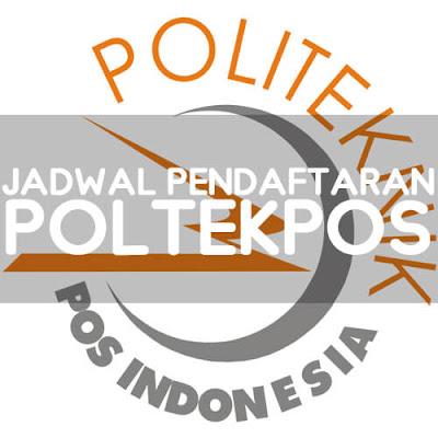 jadwal pendaftaran poltekpos,pendaftaran politeknik pos indonesia 2018,pendaftaran mahasiswa baru poltekpos 2018/2019