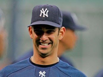 Jorge posada and gay gossip