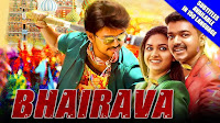 Bhairava (Bairavaa) 2017 Dubbed In Hindi Download & Watch