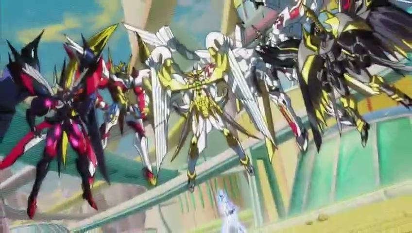 download yugioh zexal episode 144