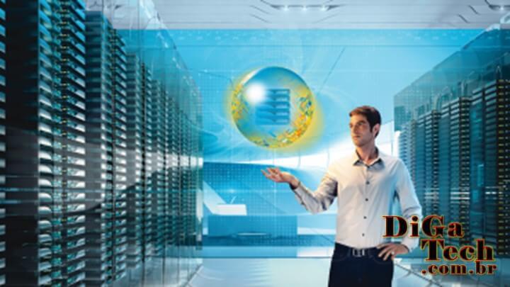 Virtualização digital