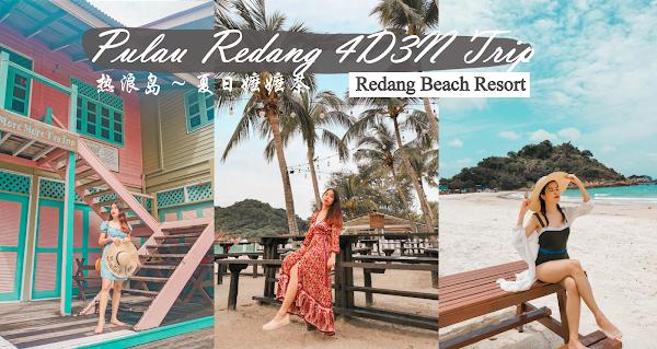 4 Days 3 Nights Redang Island Trip | Cuti-Cuti Malaysia