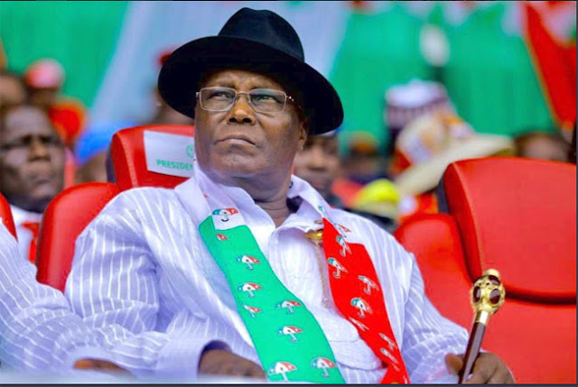 Atiku's agents plot Lagos take-over, to spite Tinubu