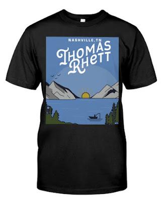 thomas rhett merch T SHIRT HOODIE TOUR 2020 Amazon. GET IT HERE