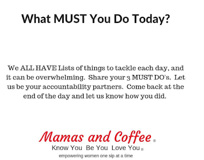Mamas and Cofffee Group