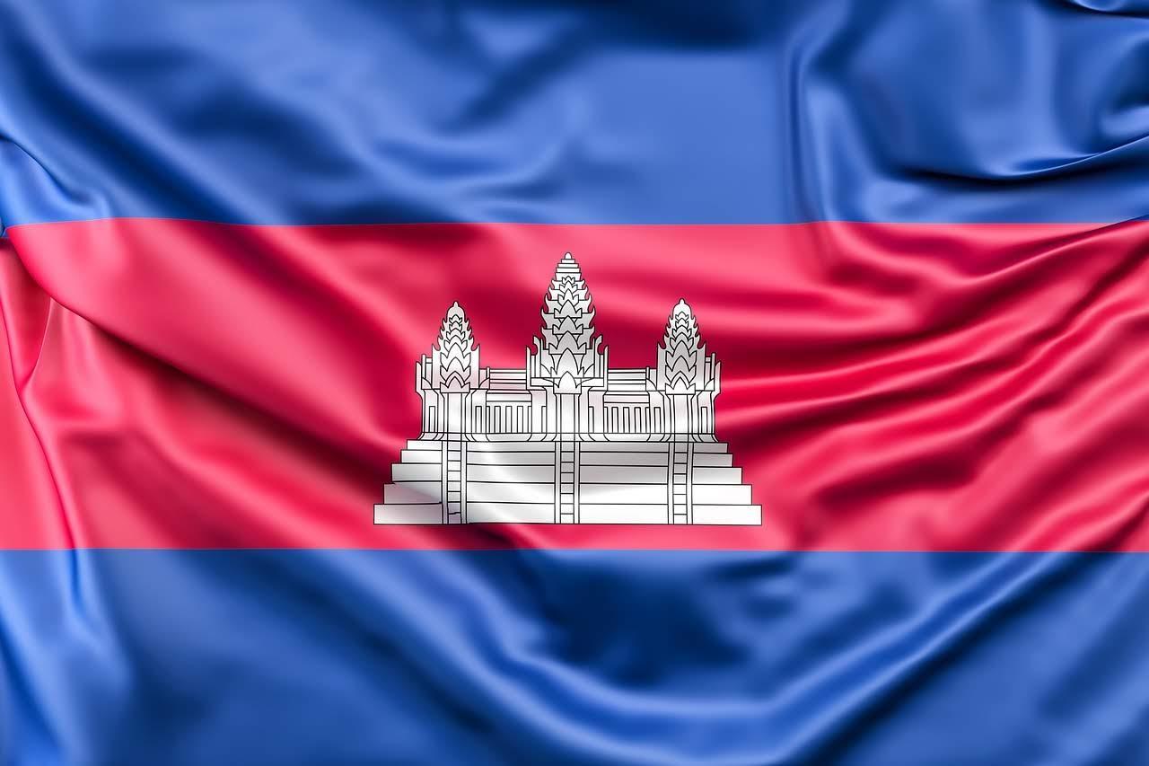 Profil data negara Kamboja
