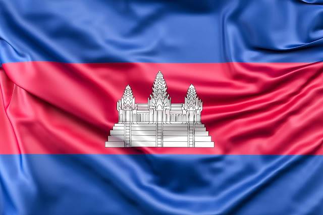 Profil & Informasi tentang Negara Kamboja [Lengkap]