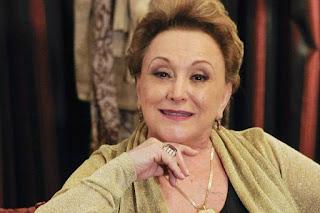Morre Nicette Bruno, a dama versátil da TV e do teatro