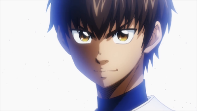 Diamond no Ace: Act II Episode 36