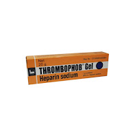 THROMBOPHOB GEL 20 G
