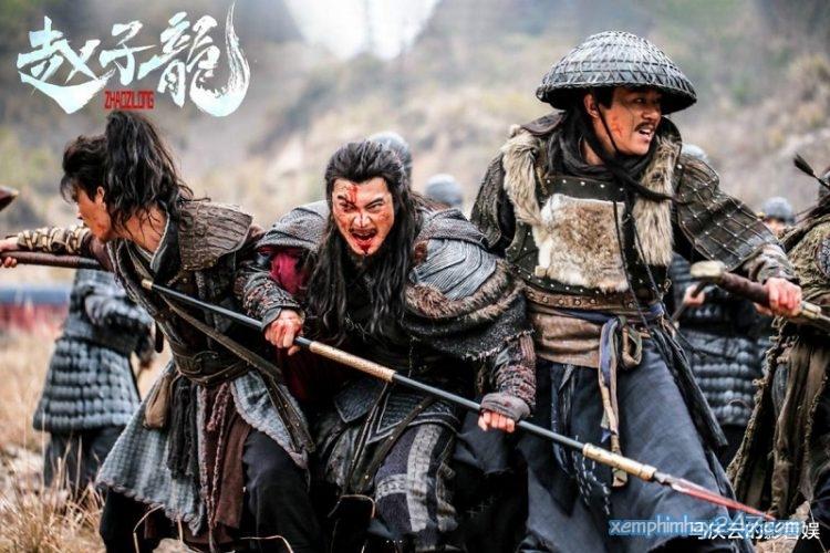 http://xemphimhay247.com - Xem phim hay 247 - Triệu Tử Long (2020) - Zhao Zilong (2020)