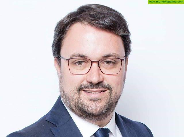 Asier Antona denuncia el descontrol y el caos del Gobierno en política migratoria