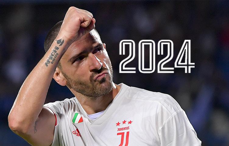 Juventus i Bonucci produžili saradnju do 2024. godine