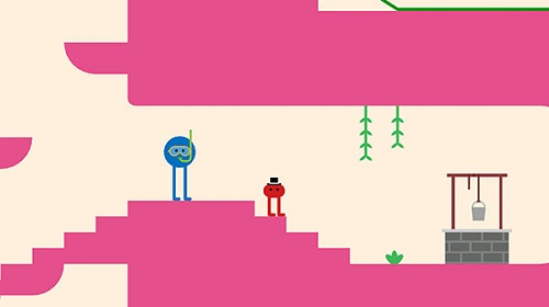 Pikuniku Gameplay
