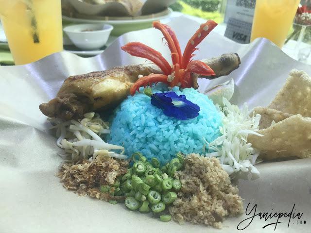Menurut Eksekutif Pemasaran dan Komunikasi Premiere Hotel, Encik Shamsul Faris, hidangan utama mereka kebanyakannya dihidangkan dengan portion yang seseuai dimakan oleh 2 orang.