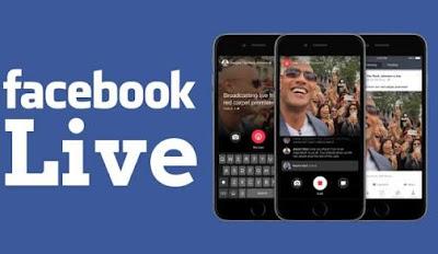Facebook live video tricks tips