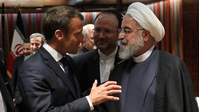 فرنسا تستدعي السفير الإيراني للمطالبة بإطلاق سراح 2 من مواطنيها في طهران