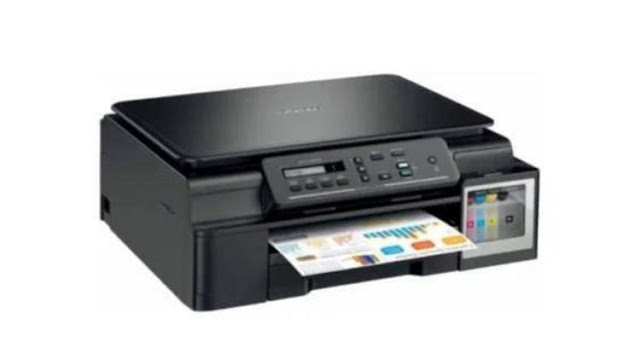 Cartride Printer Brother DCP-T700W
