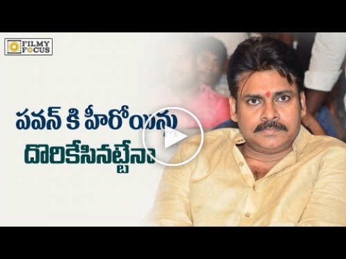 Heroines Finalised for Pawan Kalyan Next Movies