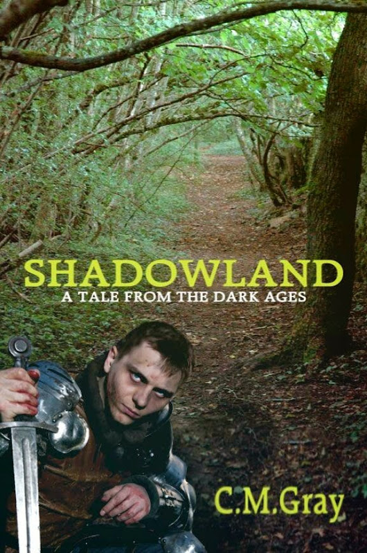 180th Amazon review for SHADOWLAND