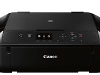 Canon MG5753 Driver Download - Windows, Mac