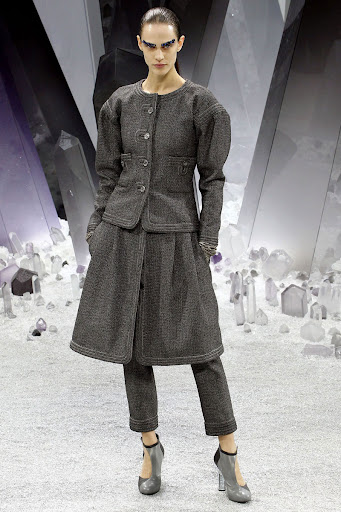 Chanel Women's Collection Autumn/winter 2012/13