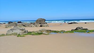 Plaża Canallave Santander