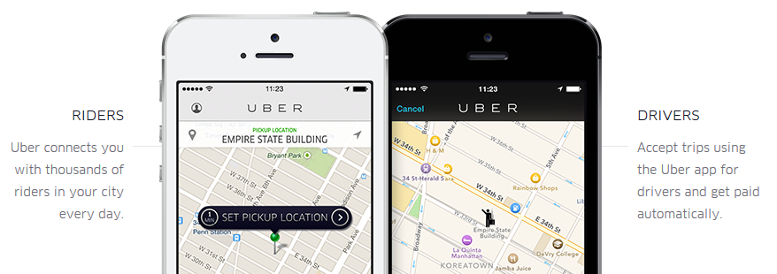 Uber cabs Trick For Unlimited Uber Free Rides [Unlimited