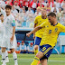 Σουηδία - Νότια Κορέα 1-0 (65')