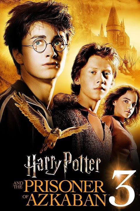Herri Potter 3 dhe i Burgosuri i Azkabanit Dubluar ne shqip