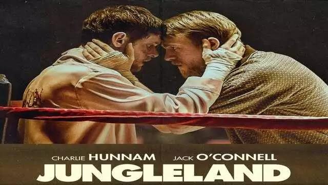 Jungleland Full Movie Watch Download Online Free