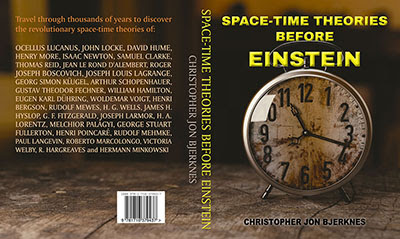 Space-Time Theories Before Einstein