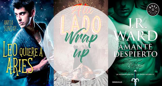 Wrap Up | Septiembre 2019