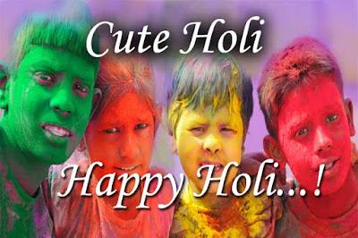 Happy Holi Hd wallpapers