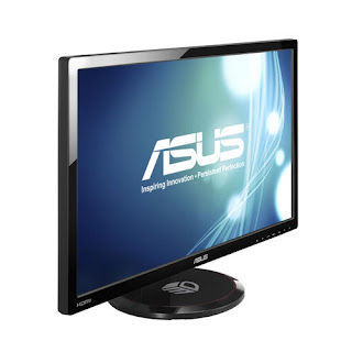 Asus - VG278HE