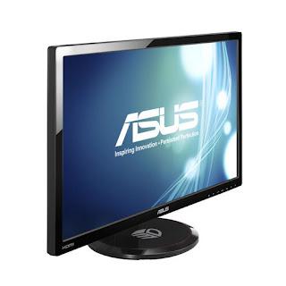 Asus - VG278HE