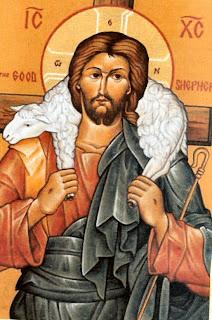 Resultado de imagem para vitral do bom pastor