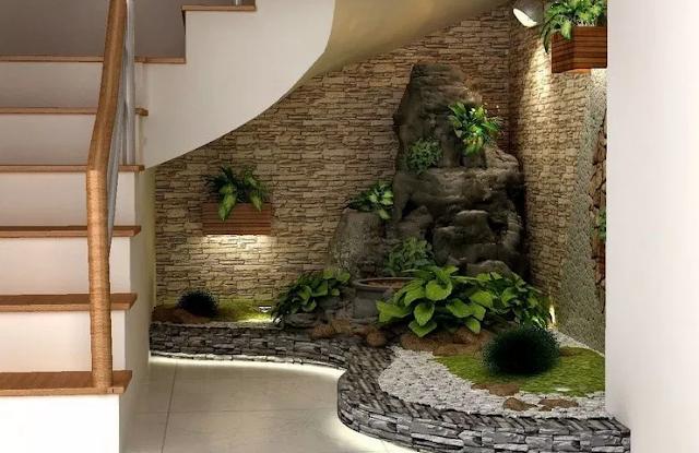 Hal yang Harus Kamu Perhatikan Sebelum Membuat Taman Dalam Rumah!
