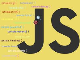 JavaScript Console Commands