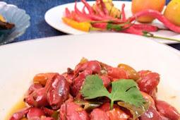 Resep Tumis Melinjo yang Bikin Diet Gagal Maning