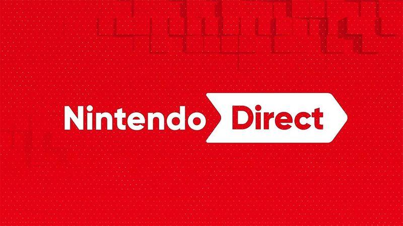 Nintendo Direct: Δείτε live το μεγάλο Show της Nintendo
