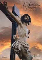 Semana Santa de El Cuervo 2017 - Benjamín Bejarano Medina