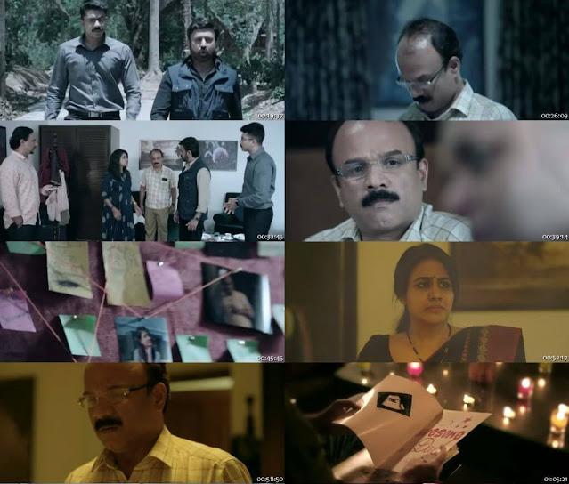 Shivaji Surathkal 2020 Hindi Dubbed 1080p WEBRip