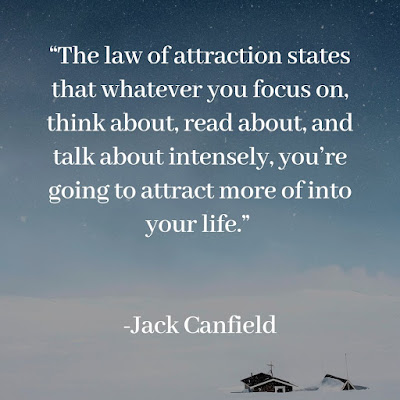 Best Law of Attraction Quotes