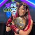 "Io Shirai ""lesionou-se levemente"" durante o NXT TakeOver: WarGames"