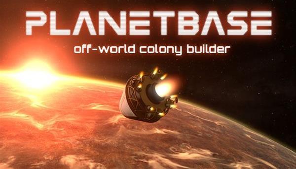 Planetbase [Español] Portada